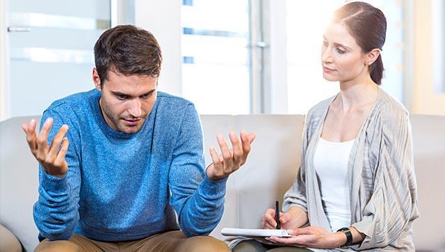 حرف زدن - صحبت کردن با همسر
