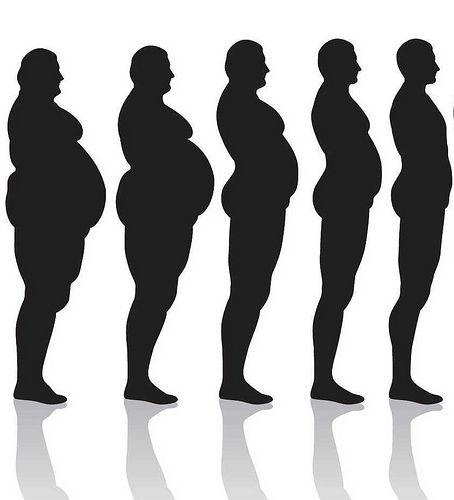 همه چیز درباره چاقی و لاغری از نگاه طب سنتی