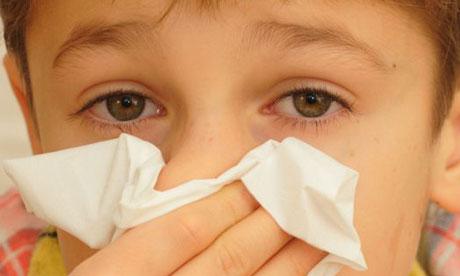 همه چیز درباره زکام و سرماخوردگی در افق طب سنتی