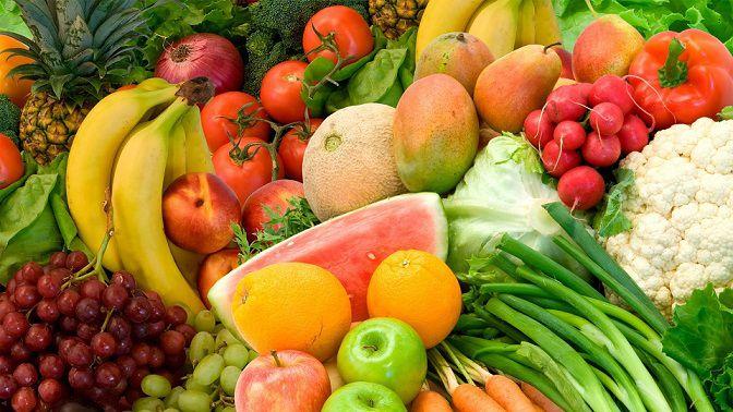 طبع انواع و اقسام غذاها در طب مقدس ایرانی