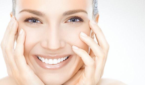 قدم به قدم تا داشتن پوست صورت تمیز و زیبا