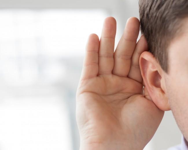 افت شنوایی
